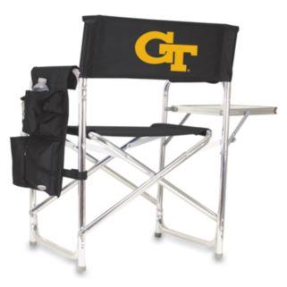 Georgia Tech Yellow Jackets Sports Chair