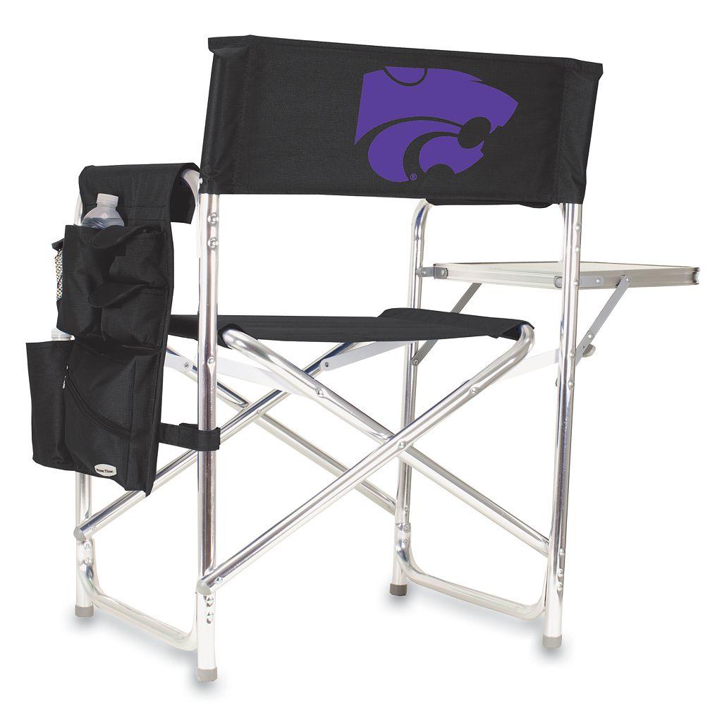 Kansas State Wildcats Sports Chair