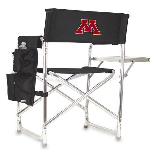 Minnesota Golden Gophers Sports Chair