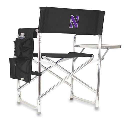 Northwestern Wildcats Sports Chair