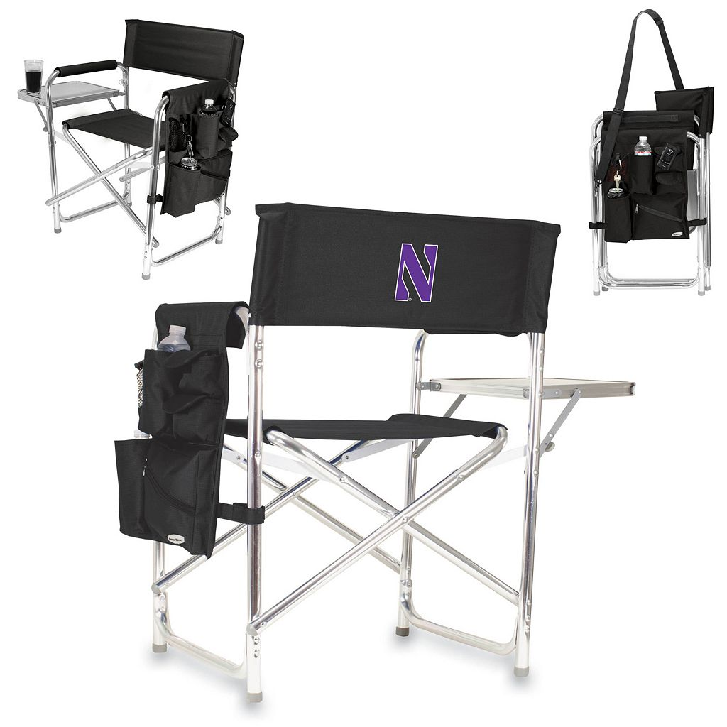 Northwestern Wildcats Sports Chair