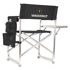 Vanderbilt Commodores Sports Chair