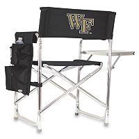 Wake Forest Demon Deacons Sports Chair