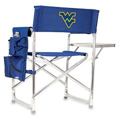 West Virginia Mountaineers Sports Chair