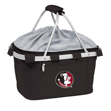 Florida State Seminoles Insulated Picnic Basket