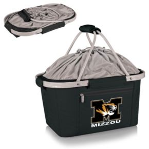 Missouri Tigers Insulated Picnic Basket