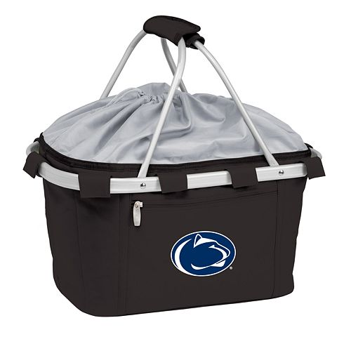 Penn State Nittany Lions Insulated Picnic Basket
