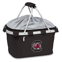 South Carolina Gamecocks Insulated Picnic Basket