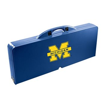 Michigan Wolverines Folding Table