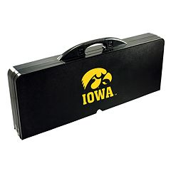 Iowa Hawkeyes Folding Table