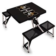 Missouri Tigers Folding Table