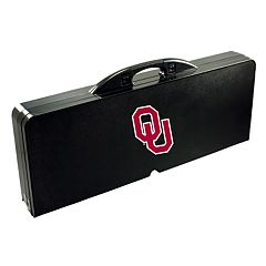 Oklahoma Sooners Folding Table
