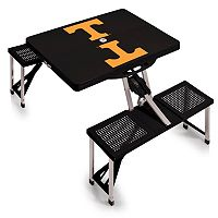 Tennessee Volunteers Folding Table