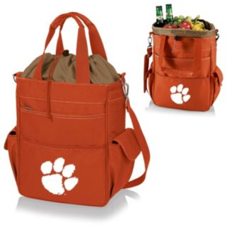 Clemson Tigers Insulated Lunch Cooler