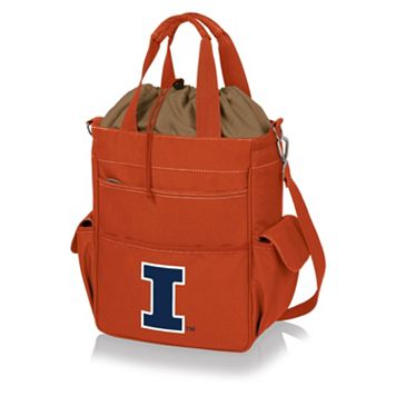Illinois Fighting Illini Insulated Lunch Cooler