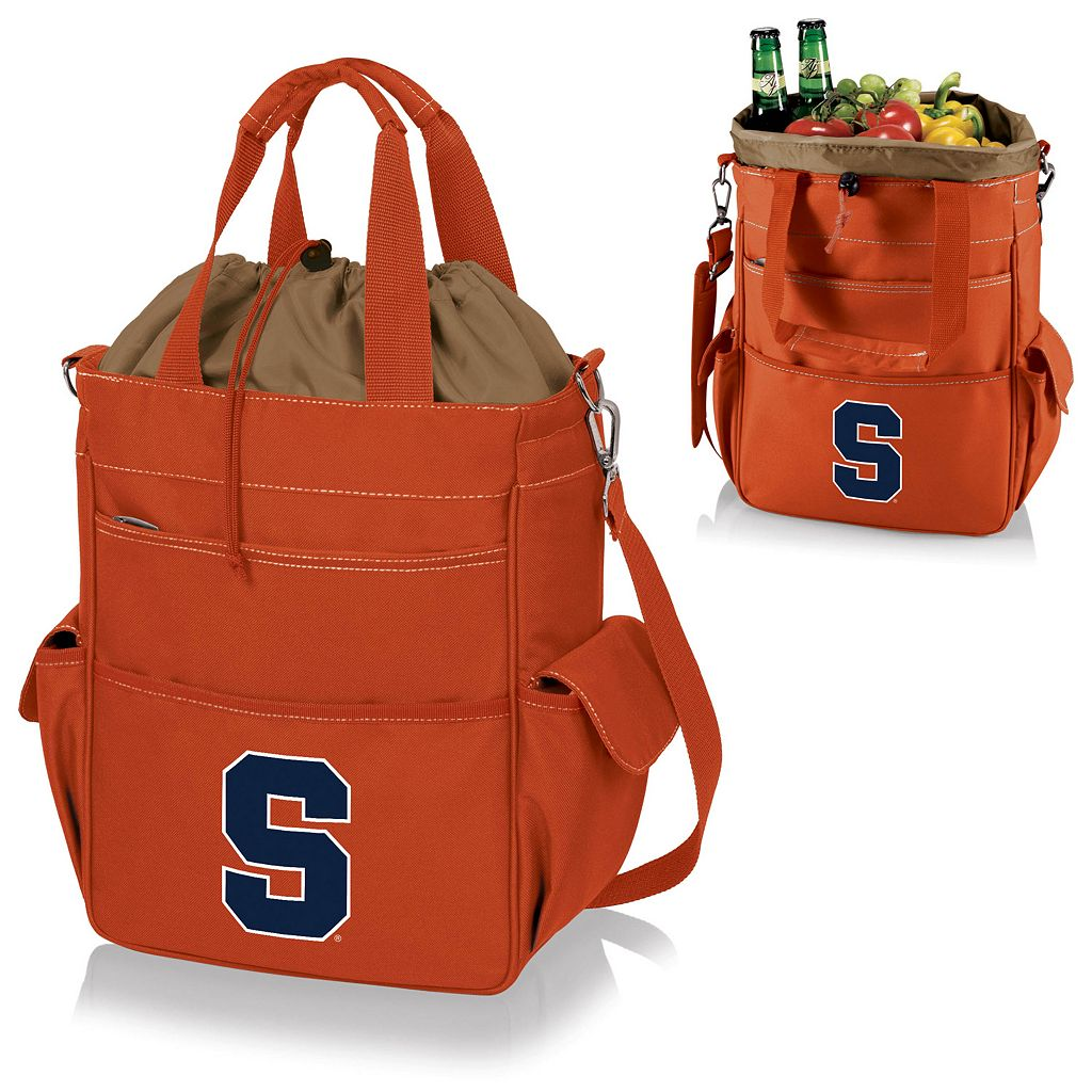 Syracuse Orange Insulated Lunch Cooler