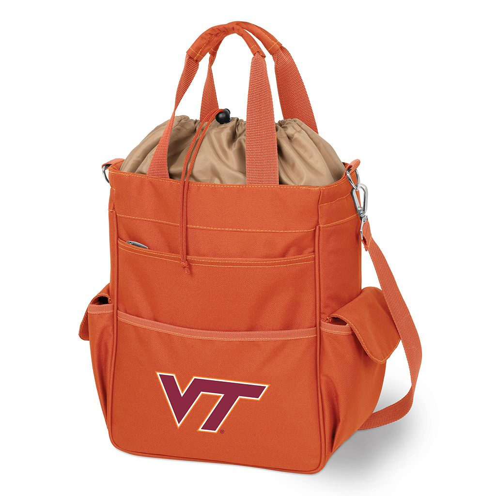 Virginia Tech Hokies Insulated Lunch Cooler