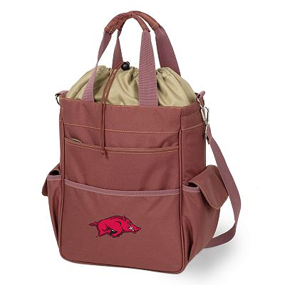 Arkansas Razorbacks Insulated Lunch Cooler