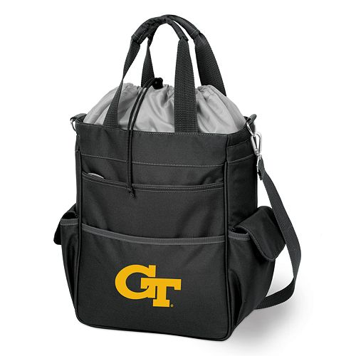 Georgia Tech Yellow Jackets Insulated Lunch Cooler