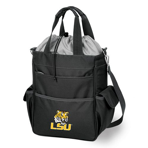 LSU Tigers Insulated Lunch Cooler