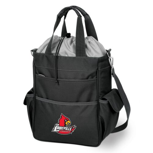 Louisville Cardinals Insulated Lunch Cooler