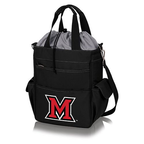 Miami University Redhawks Insulated Lunch Cooler