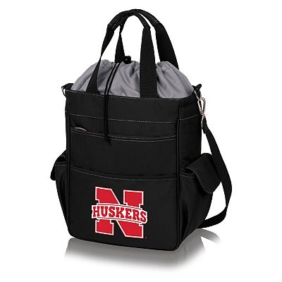 Nebraksa Cornhuskers Insulated Lunch Cooler