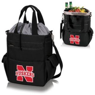 Nebraksa Cornhuskers Insulated Lunch Cooler