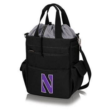 Northwestern University Wildcats Insulated Lunch Cooler