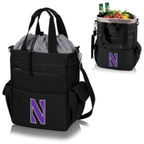 Northwestern Wildcats Insulated Lunch Cooler