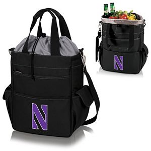 Northwestern University Wildcats Insulated Lunch Cooler