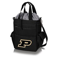 Purdue Boilermakers Insulated Lunch Cooler