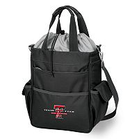 Texas Tech Red Raiders Insulated Lunch Cooler