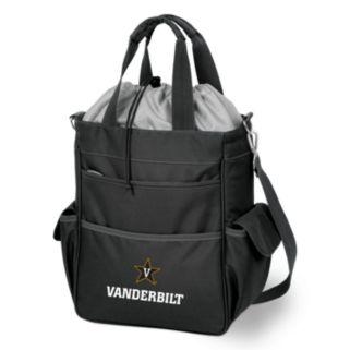 Vanderbilt Commodores Insulated Lunch Cooler