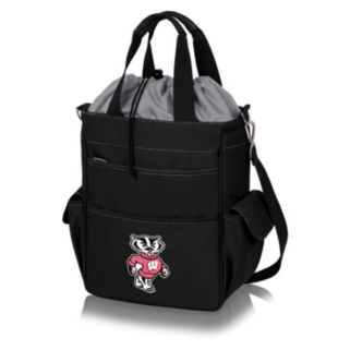 Wisconsin Badgers Insulated Lunch Cooler