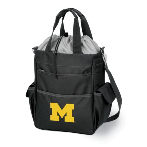 Michigan Wolverines Insulated Lunch Cooler