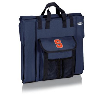 Syracuse Orange Stadium Seat