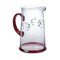 Pfaltzgraff® Winterberry® Pitcher