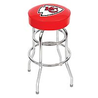 Kansas City Chiefs Bar Stool