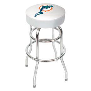 Miami Dolphins Bar Stool