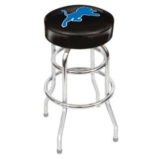 Detroit Lions Bar Stool