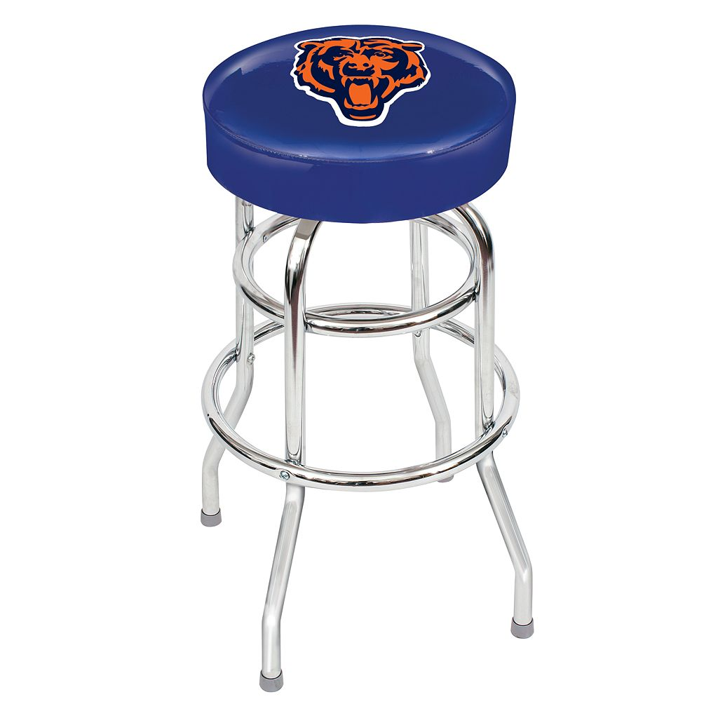 Chicago Bears Bar Stool