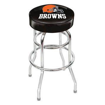 Cleveland Browns Bar Stool