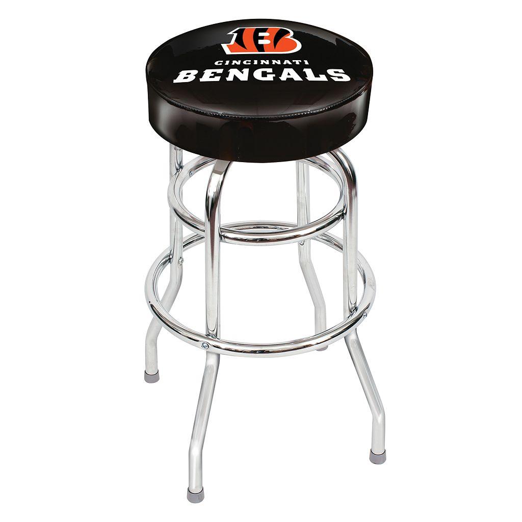 Cincinnati Bengals Bar Stool