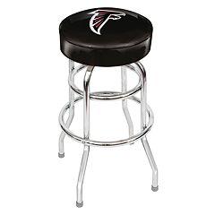 Atlanta Falcons Bar Stool