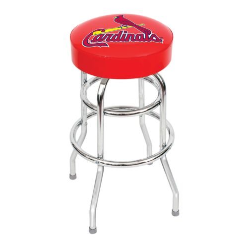 St Louis Cardinals Bar Stool