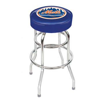 New York Mets Bar Stool