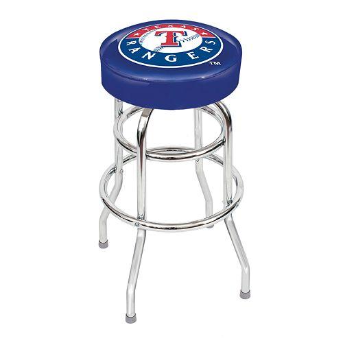Texas Rangers Bar Stool