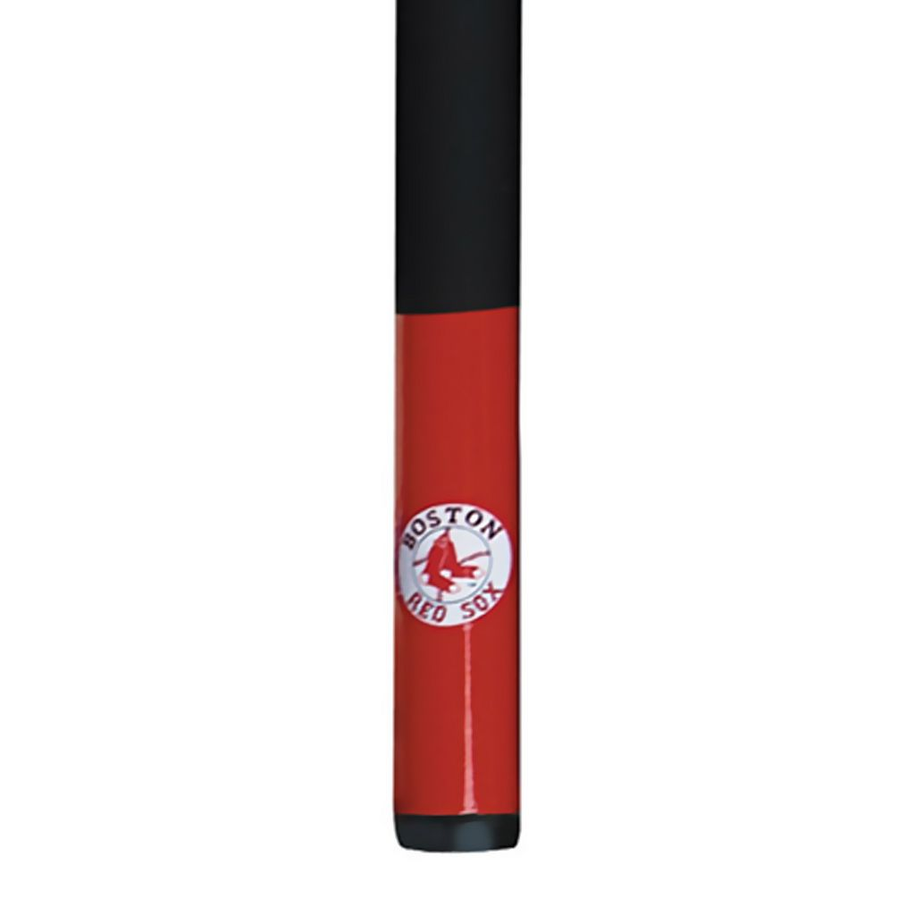 Boston Red Sox Pool Cue
