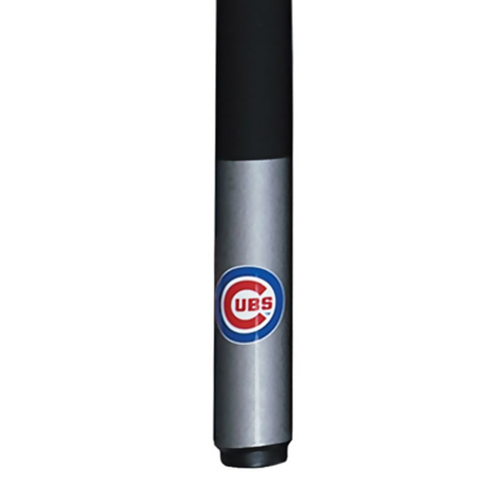 Chicago Cubs Pool Cue
